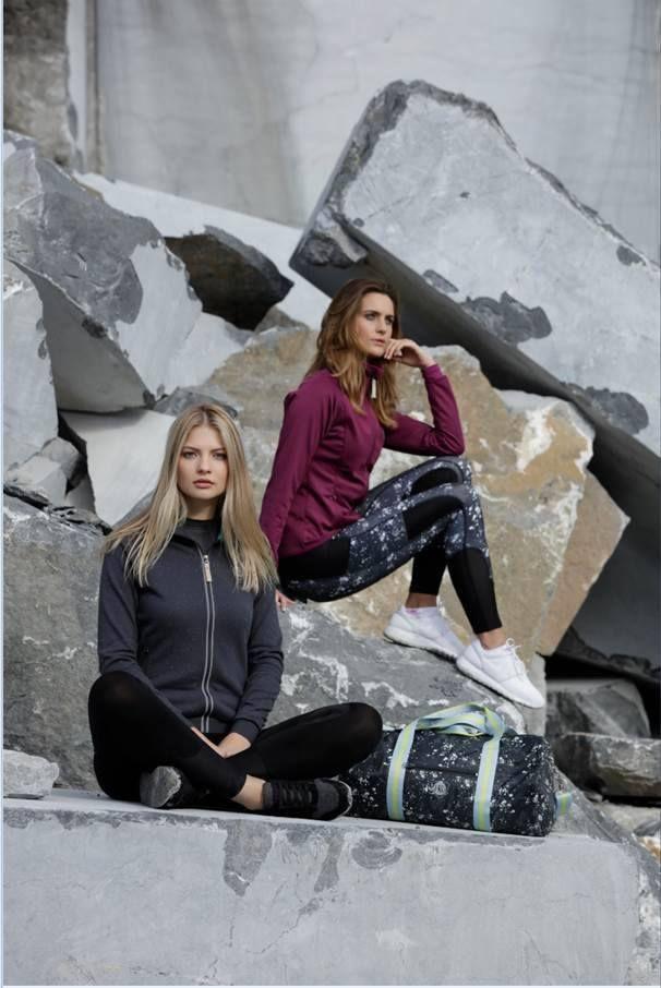 Threecastles Quarry Becomes a Fashion Location