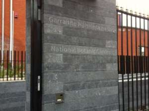 01 Glasnevin to Botanic Gardens entrance