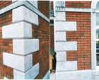 02 Cills, Quoins, String Course, Steps