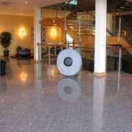 02 Shield in Talbot hotel