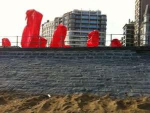 07 Ostend Seawall Defense