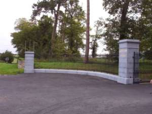 08 Limestone Pillars - 100mm