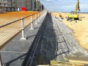 08 Ostend Seawall Defense