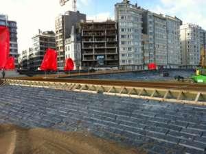 09 Ostend Seawall Defense
