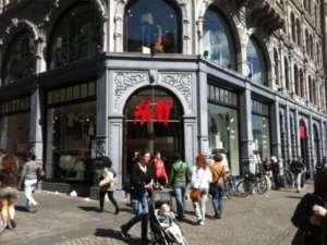 12 Amsterdam