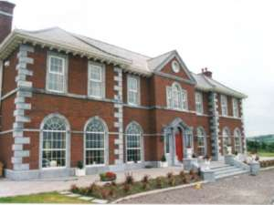 13 Cork House