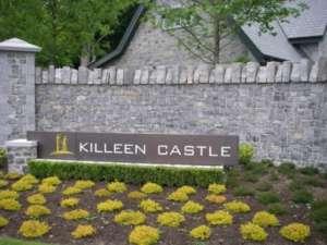 15 Killeen Castle Entrance