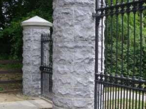 18 Killeen Castle Entrance