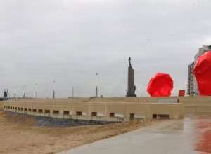 20 Ostend Seawall Defense