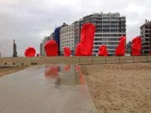 21 Ostend Seawall Defense