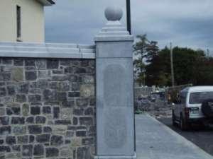 21 Rosehill Entrance
