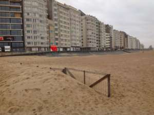 22 Ostend Seawall Defense