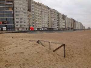 22 Ostend Seawall Defense
