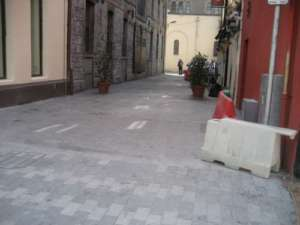 31 Flamed Paving, Tralee