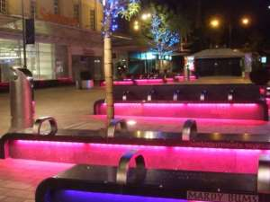 53 Seating in Sheffield