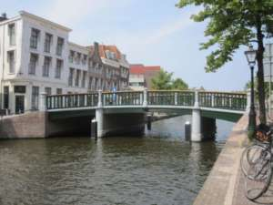 55 Bridge Restoration in Holland