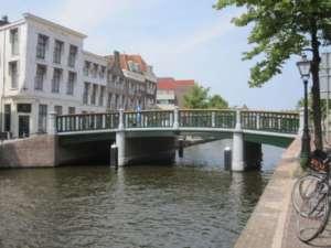 55 Bridge Restoration in Holland