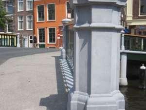 57 Bridge Restoration in Holland