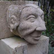 Jester - Clipsham Stone - 2009