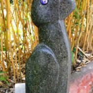 Rainbird IV - Cornish Soapstone - 2011