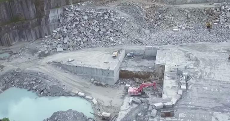 McKeon Stone Limestone Quarry