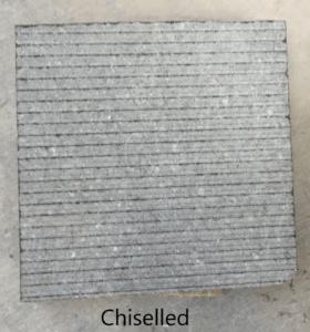 Chiselled