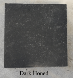 Dark Honed