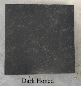 Dark Honed