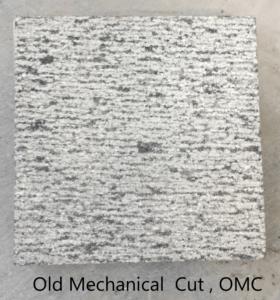 Old Mechanical Cut