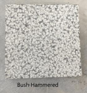 bushammered