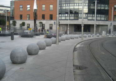 Store Street Plaza Dublin