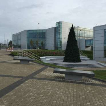 Apple Campus, Hollyhill Cork